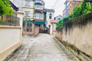 Bán 37m2 đất phân lô, ô tô đỗ cửa trong đê Đông Dư, Gia Lâm, Hà Nội, giá tốt nhất, LH: 0987498004