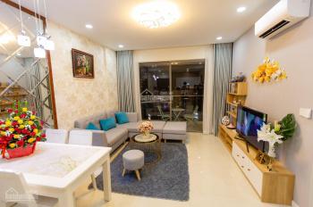 Cho thuê căn hộ Millennium 2PN 2WC full nội thất view bồ bơi giá chỉ 20tr/th. LH Bình O9O9461418