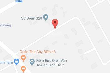 Bán 4020m2 đất ở, SHR, Biển Hồ, Plei Ku, Gia Lai, 700triệu