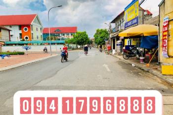 Cần bán 35m2 đất thổ cư tại Đông Dư, Gia Lâm, Hà Nội, đường ô tô tải đỗ cửa, LH 0941796888