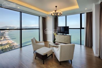 Bán rút vốn căn hộ Vinpearl Trần Phú Nha Trang