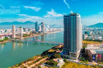 Bán căn hộ Vinpearl Condotel Đà Nẵng view sông Hàn, view biển: 0911083163