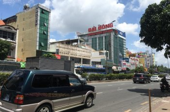 Mặt tiền Phổ Quang, khu sân bay P. 2, Tân Bình, 16 x 30m, giá 92 tỷ, 0938 540 788