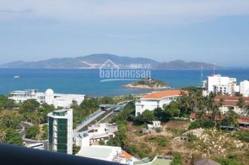 Bán căn hộ Mường Thanh, full nội thất, view sông. LH: 0854481548