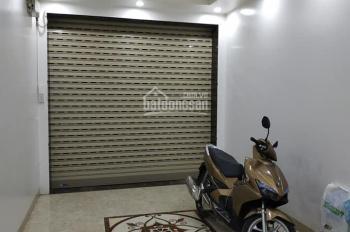 Bán nhà mặt phố An Xá, Ba Đình, kinh doanh sầm uất dt 55m2 x 3t, giá 5 tỷ 50tr. Lh: 0986989158