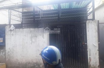 Chuyển chỗ ở bán gấp nhà nát Đào Trí, Q.7 59m2 tiện đầu tư cho thuê SHR - XDTD, LH 0933603102