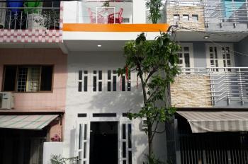 Bán nhà đẹp chính chủ mg 1%: - dtxd : 2m8 x 16m, 1 trệt, 1 lửng, 2 lầu 0938.19.87.19 anh Quang