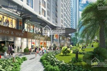 Cho thuê Shophouse Saigon Gateway Q9, 16tr/tháng, tiện kinh doanh với hơn 900 căn hộ, LH 0903527444