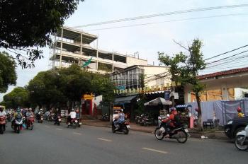 Cho thuê nhà nguyên căn mặt tiền đường Phan Trung, ngay trung tâm Big C Biên Hòa, 5 tầng, 1275m2