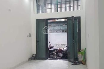 Kẹt tiền bán nhà Lê Thị Bạch Cát, P. 11, Q. 11 kết cấu 6 lầu, giá chỉ 5 tỷ, DT 3,5x15m