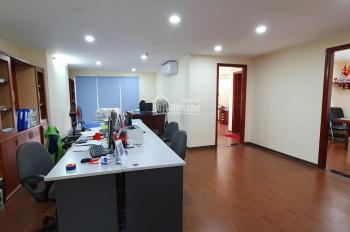 Bán căn hộ 100m2 tòa FLC Quang Trung, hoàn thiện 450tr nội thất thêm, chỉ bằng giá thô. Giá 1,8 tỷ