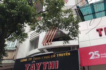 Bán nhà mặt tiền kinh doanh Gò Dầu, 4mx16m, giá 13.5 tỷ, P. Tân Quý, Q. Tân Phú