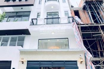 Bán nhà SHR đường Nguyễn Ảnh Thủ, giá 2,8 tỷ, HXH 1 trệt 2 lầu, DT 52 m2