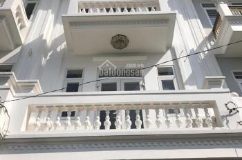 Siêu phẩm nhà SHR 3 lầu sát mặt tiền Nguyễn Thị Búp, ngay đô thị Hiệp Thành City, q12