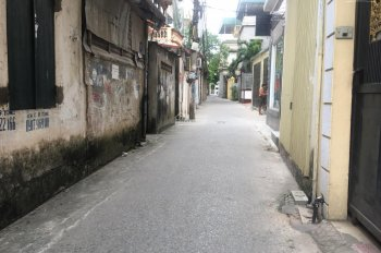 Bán đất tổ 12, Phường Sài Đồng, diện tích 36m2, ô tô đỗ cửa