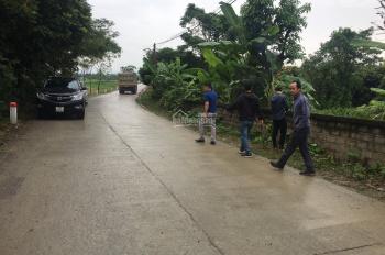 Chính chủ cần bán lô đất DT: 2000m2 mặt đường liên huyện thuộc xã Liên Sơn, Lương Sơn, Hòa Bình