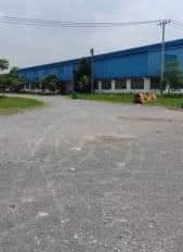 Cần bán cty gỗ thuộc Phú An, Bến Cát, Bình Dương