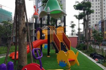 Chính chủ bán chung cư Usilk City Văn Khê, DT 165m2, 3 pn, 3WC, nội thất cơ bản, sổ đỏ, giá 2,2 tỷ