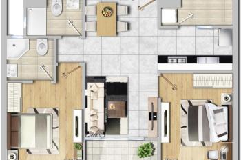 Chính chủ cần bán căn New City Thủ Thiêm loại 2PN, giá 3.5 tỷ. LH: 0938.202909