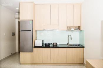 Cho thuê căn hộ tại Thảo Điền, giá 10 triệu, full nội thất như hình. LH: 0909303006