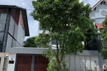 Bán biệt thự Tấn Trường diện tích đất 9x16m trệt 2 lầu, nhà đẹp giá 16.7 tỷ