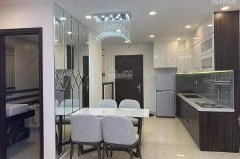 Cho thuê căn hộ Sunrise Riverside, 2PN, 2wc, nhà decor đẹp, full nội thất, giá 15tr/tháng