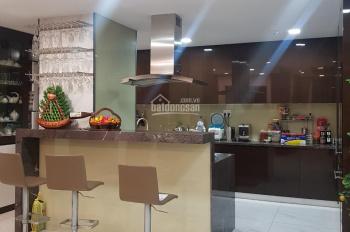 Cần bán căn chung cư Garden Gate - Phú Nhuận, 210m2, 3PN, tặng nội thất, giá: 13.7 tỷ, 0907488199