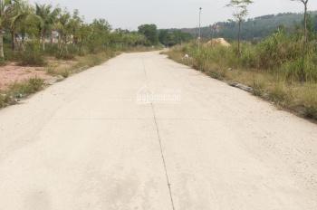 Sàn BĐS Chung Anh chào bán 2 ô đất khu quân đội biên phòng - Hùng Thắng - TP Hạ Long