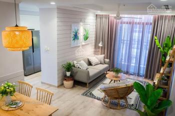 Cho thuê căn hộ 1PN - 2PN - 3PN, officetel Saigon Royal giá tốt, LH 0901692239