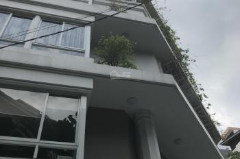 Bán nhà góc 2 MT Cách Mạng Tháng 8, DT 5.2 x 15m, 2 lầu, hẻm 6 mét, giá 7.5 tỷ, LH: 0949474974