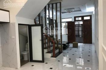 Chủ đầu tư rao bán căn nhà 5 tầng mới xây - DTXD 53m2 x 5 tầng, ngõ Quỳnh, Bạch Mai
