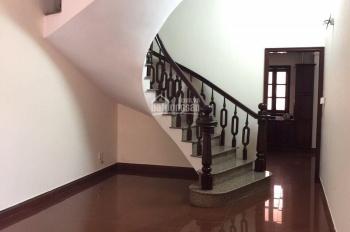 Cho thuê nhà mặt tiền đường Lam Sơn, phường 2, quận Tân Bình