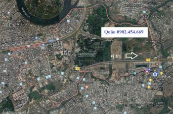 Quân 0902454669 chuyên Bán đất dự án 10ha khu tổ đình Đông Hưng, P.An Phú, Q2, Tp.HCM 0902454669