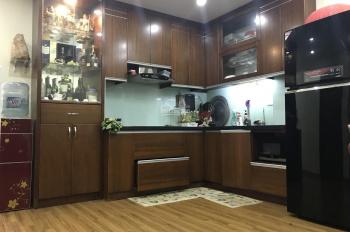 Chính chủ cần bán căn góc cc Housinco Lương Thế Vinh 3 ngủ, 2 wc, 2 logia dt 96.4 m2. Giá 2.45 tỷ