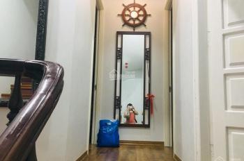 Bán nhà phố Trung Kính, Cầu giấy 11tỷ 6T phân lô, vỉa hè 3m, thang máy, KD