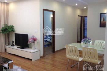 Cho thuê căn hộ Phú Thạnh, DT 90m2 3PN, có nội thất, giá 10 triệu. Liên hệ: 0937444377