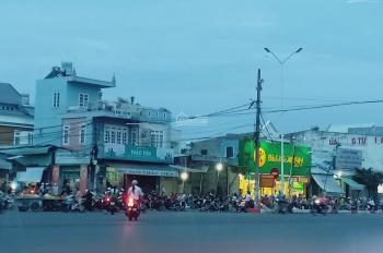 Cho thuê 3000m2 đất 2 mặt tiền ngay ngã tư chợ Lưu Chí Hiếu 50x60m