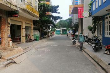 Bán lô đất xây khách sạn khu vip La Văn Cầu bãi sau