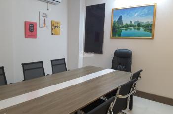 Văn phòng trang trí đẹp, phù hợp công ty thiết kế, công nghệ, luật sư, kế toán... Giảm ngay 20%