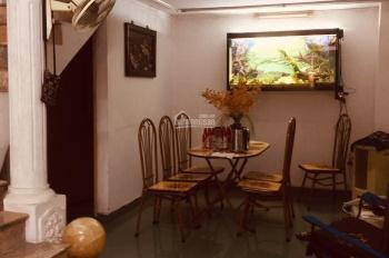 Cho thuê nhà ngõ 33 Cát Linh - Hà Nội