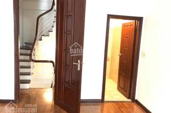 Nhà mặt ngõ Minh Khai, 46m2, 5T, mặt tiền rộng, ngõ thông, 3.3 tỷ