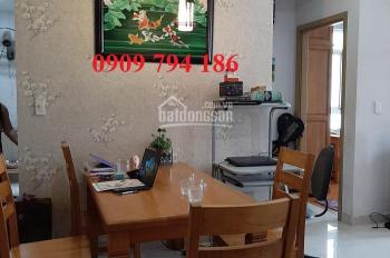 Cần cho thuê gấp căn hộ Ngọc Lan 2PN nhà tuyệt đẹp, giá chỉ 11 triệu/tháng - 0909794186