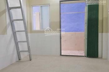Cho thuê nhà trọ mới xây giá dưới 3,5 triệu/th