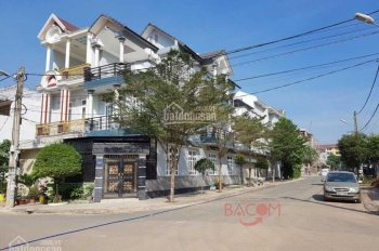 Bán đất mặt tiền khu dân cư Phú Thịnh, Long Bình Tân, 10x25m