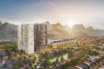 Bán nhà phố thương mại Apec Diamond Park, TP Lạng Sơn, vốn 1 tỷ/căn, sổ đỏ lâu dài 0986853461