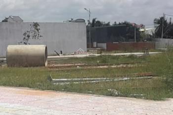 Bán đất ngay chợ Long Trường KDC Nam Khang Residence, MT Nguyễn Duy Trinh, 999 tr/nền, SHR, XDTD