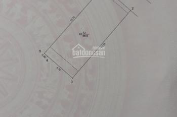 Cần bán nhà 4 tầng phố: Vũ Xuân Thiều, Long Biên, DT 67m2, MT: 5,2m, đường ô tô tránh. Giá 4,2 tỷ