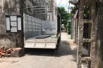Bán nhanh lô đất 40m2 tại tổ dân phố Bình Minh, Trâu Quỳ, Gia Lâm