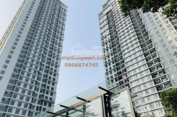 Cần tiền trả ngân hàng, tôi bán cắt lỗ căn 2PN - 79m2 view đẹp dự án Mỹ Đình Pearl - Gọi 0966874745