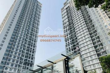 Công bố giỏ hàng, chính sách ưu đãi mới nhất tòa Pearl 2 - phòng KD chủ đầu tư - LH: 0966874745